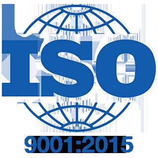 DAmora-ISO-9001-2015