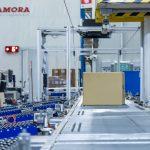 Il sistema Logistico 4.0 di D'Amora Logistica Farmaceutica