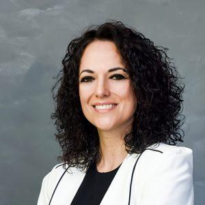 Samantha Bolognesi