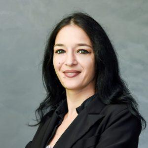 Sonia Patti