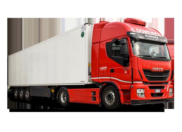 D'AMORA-camion